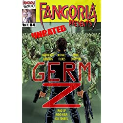 Fangoria Presents: Germ Z