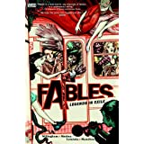 Fables, Vol. 1: Legends in Exile ~ Bill Willingham