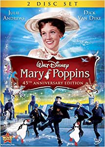 Mary Poppins 45th Anniversary Edition