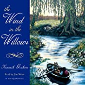 Hörbuch The Wind in the Willows