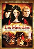 Les Miserables [DVD] [2000] [Region 1] [US Import] [NTSC]