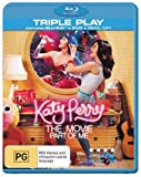 Katy Perry: Part of Me (Blu-ray/DVD/Digital Copy) (2 Discs) Blu-Ray