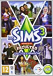 Los Sims 3: Movida En La Facultad (Ex...