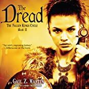The Dread: Fallen Kings Cycle, Book 2 | [Gail Z. Martin]