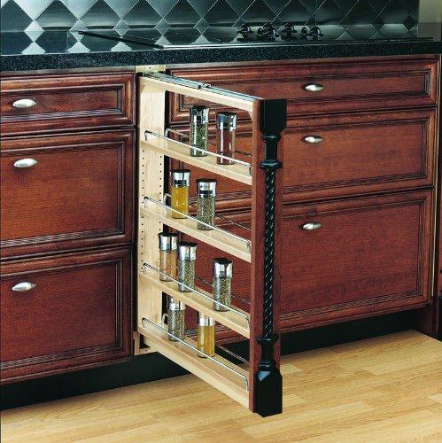 Rev-A-Shelf 432-BF-3C 3