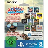 PlayStation Vita Mega Pack Vol. 1