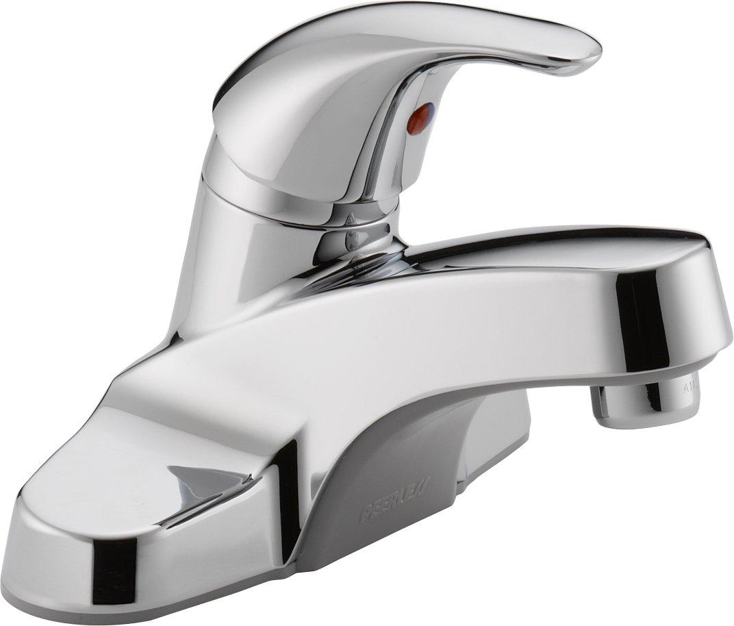 Peerless P131LF Classic Lavatory Faucet