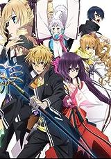 現在放送中のアニメ「東京レイヴンズ」BD/DVD全8巻予約開始
