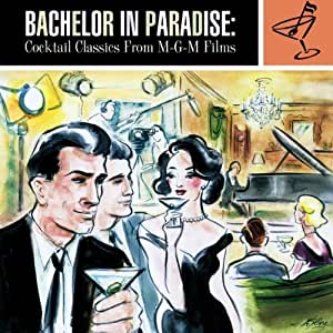 Henry Mancini - Bachelor in Paradise: Cocktail Classics from MGM Films ...