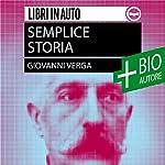 Semplice storia | Giovanni Verga
