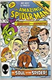 img - for The Amazing Spider-man #274 (Vol. 1) book / textbook / text book