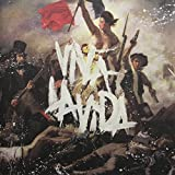 Viva La Vida Or Death and All [VINYL] Coldplay