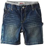Levi's Baby Boys My First Holster Pull-On Cotton Short