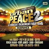 Urban Peace Vol. 2