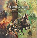 Image of The Legend of Zelda Twilight Princess HD Sound Selection Soundtrack Music CD