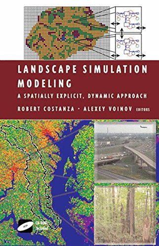 Landscape Simulation Modeling: A Spatially Explicit, Dynamic Approach (Modeling Dynamic Systems) (Tapa Dura)