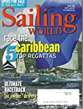 img - for Sailing World Magazine, October 2003 book / textbook / text book