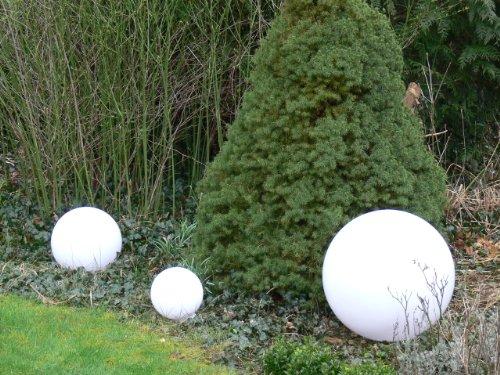 Sonderangebot-des-Monats-Hochwertige-Auenleuchte-Kugelleuchte-Gartenleuchte-3er-Set-203040cm-Marlon-Kugellampe-mit-Erdspie-E27-Gartenlampe-Kugellampe