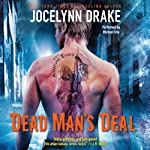 Dead Man's Deal: The Asylum Tales, Book 2 (       UNABRIDGED) by Jocelynn Drake Narrated by Michael Urie