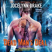Dead Man's Deal: The Asylum Tales, Book 2 | [Jocelynn Drake]