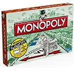 Hasbro - Monopoly Rettangolare, in It...