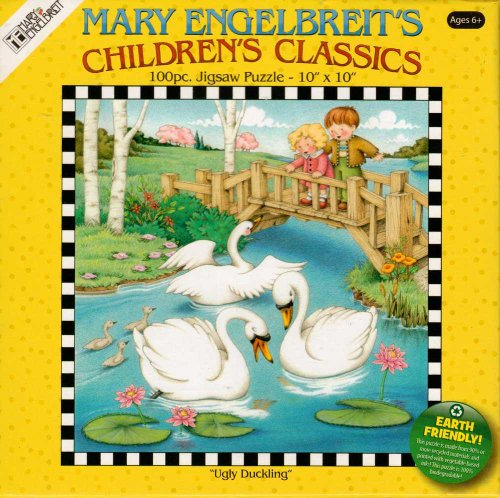 "Mary Engelbreit's Children's Classics - ""Ugly Duckling"""