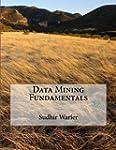 Data Mining Fundamentals