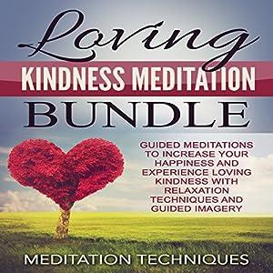 Loving Kindness Meditation Bundle Speech