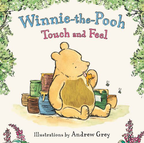 Winnie the Pooh Touch & Feel