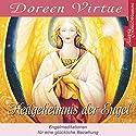 Heilgeheimnis der Engel Hörbuch von Doreen Virtue Gesprochen von: Tanja Wienberg