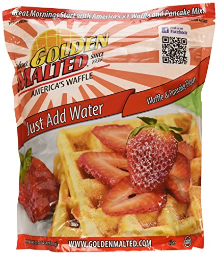 carbons-golden-malted-pancake-waffle-flour-mix-complete-just-add-water-32-ounces