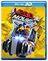 Lego Movie (3pc) [Blu-Ray]<br>$1309.00
