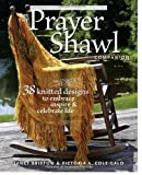 img - for The Prayer Shawl Companion: 38 Knitted Designs to Embrace Inspire & Celebrate Life book / textbook / text book