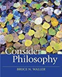img - for Consider Philosophy book / textbook / text book