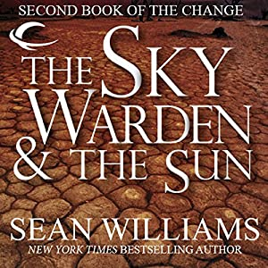 The Sky Warden & The Sun Audiobook