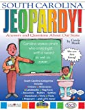 img - for South Carolina Jeopardy (The South Carolina Experience) book / textbook / text book