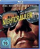 DVD & Blu-ray - Nightcrawler - Jede Nacht hat ihren Preis [Blu-ray]