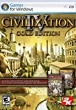 Sid Meiers Civilization IV: Gold Edition - PC