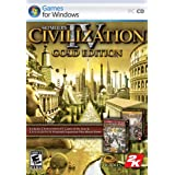 Sid Meier&#39;s Civilization IV: Gold Edition ~ Take 2