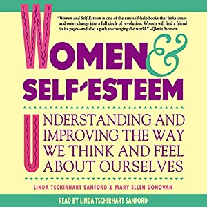 Women & Self-Esteem Audiobook