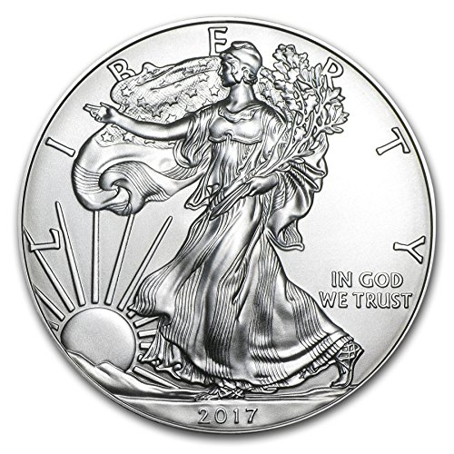 Buy Us American Silver Eagle Now!