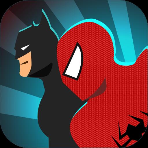 Comic Book Heroes Quiz Free image