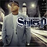 Styles P Time Is Money