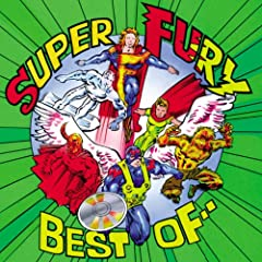 Super Fury - Best of...