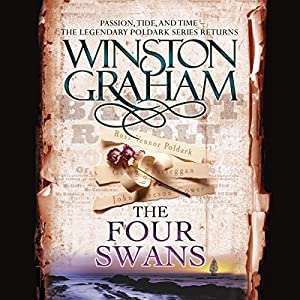 The Four Swans Audiobook