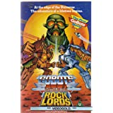 GoBots: Battle of the Rock Lords [VHS] [1986]by Ted Cole