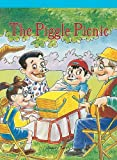 img - for The Piggles Picnic (Neighborhood Readers) book / textbook / text book