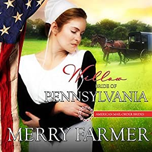 fiction willow bride pennsylvania audiobook bzdi