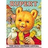 Rupert : Daily Express Annual 1981