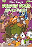 img - for Donald Duck Adventures Volume 19 (Walt Disney's Donald Duck Adventures) (No. 19) book / textbook / text book